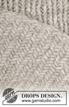 Breipatroon Gebreide deken van andere kant
