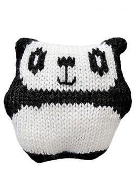 Knuffel pandabeertje