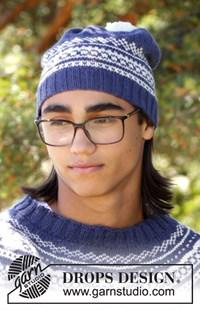 Muts Lofoten Hat
