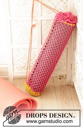 Yogamat hoes