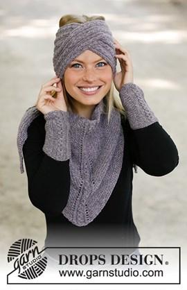 Breipatroon the winter way, set: ....