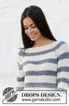 Dames trui van andere kant