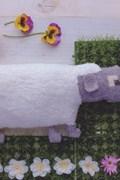 Breipatroon schaap Suzy, heerlijk ....