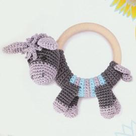 Rammelaar ezeltje