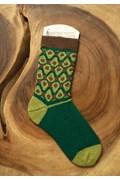 Breipatroon sokken let s avocuddle, een ....