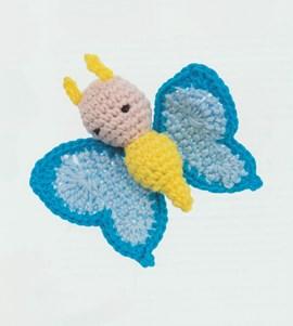 Vlinder Vera