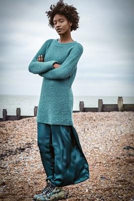 Lang yarns wooladdicts mermaid dream, ....