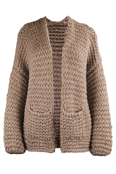 Verwonderlijk Breipatroon Vest voor dames PX-39