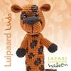 Handpop Luipaard