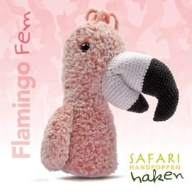 Handpop Flamingo