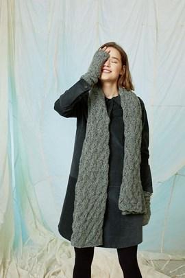 Sjaal voor dames