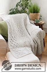 haakpatroon gehaakte-deken