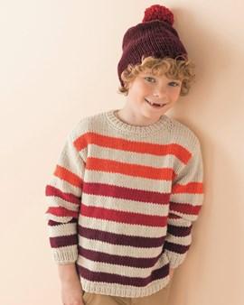 Jongens trui