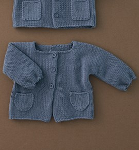 Patronen Phildar Nr 52 Baby Voor Beginnende Breisters Opop