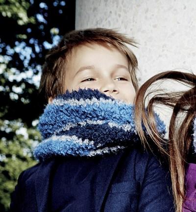 Breipatroon Kindersnood