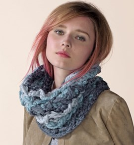 Dames snood