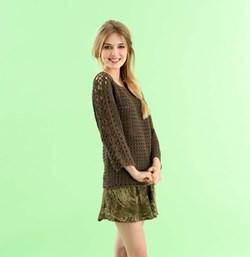 haakpatroon trui
