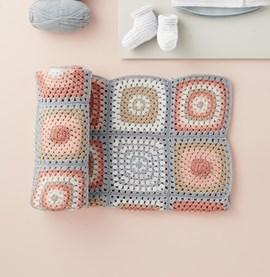 deken voor baby