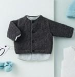 Vest voor baby