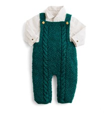 Baby tuinbroek