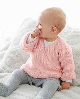 Baby truitje