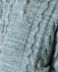 Breipatroon Jongens trui van andere kant
