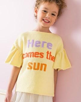 Meisjes shirt