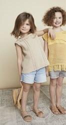 haakpatroon meisjes-shirt