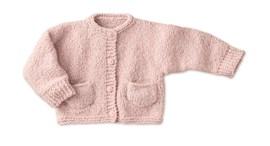 Vestje voor baby