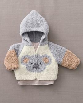 Babyvest Koala