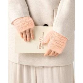 Dames katjes / handschoenen