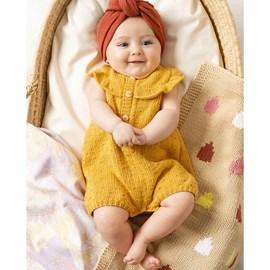 Baby kruippakje