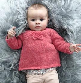 Baby tuniek