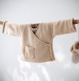 Overslag trui