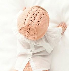 Baby mutsje