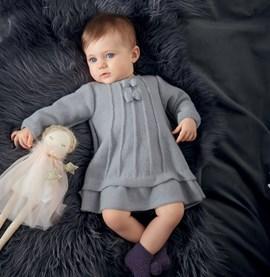 Baby jurkje