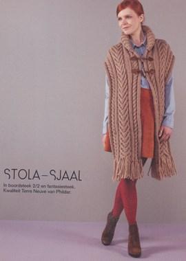 Stola sjaal