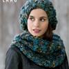 Muts en ronde sjaal