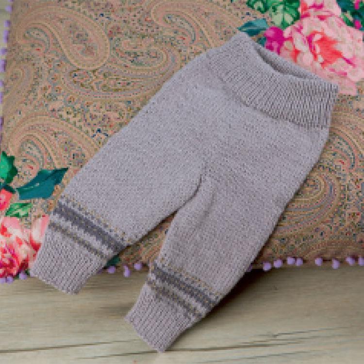 Patronen Broek En Legging Hobbydoosnl