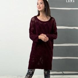 Oversized jurk
