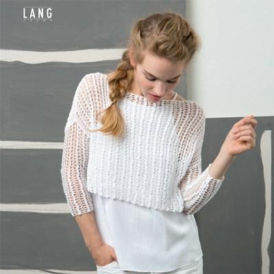 Breipatroon Korte trui