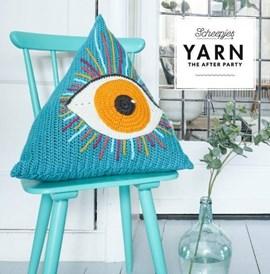 Bright sight cushion