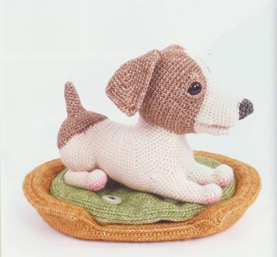 Haakpatroon Hond