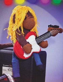 Rocker Jonny