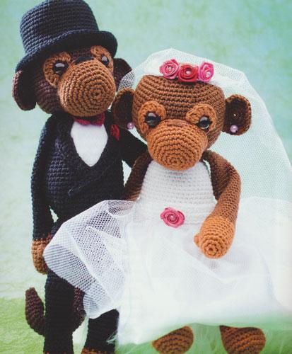 Bruidspaar Fien En Freddie