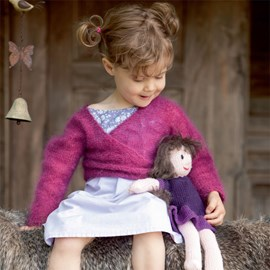 Leuke pop voor meisjes!
