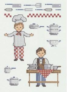 Kok en ober