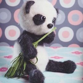 Ping de panda