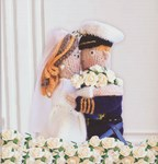 Maxima en prins Willem Alexander