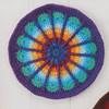 Mandala met spaken